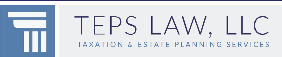 TEPS Law, LLC logo